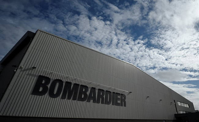 Bombardier Bags Contract For Supply Of Train-Sets For Metro Projects In UP