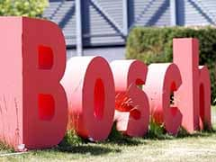 Bosch Partners With Startup Nikola On Electric Long-Haul Truck