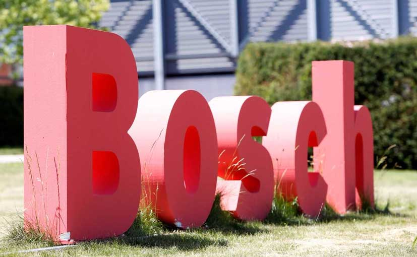 Bosch Expects Driver Assistance Systems To Reach 2 Billion Euro Sales In 2019