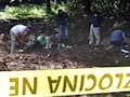 Mass Grave With Nearly 100 Bodies Found In Bosnia
