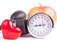 High Blood Pressure Diet: Here's How to Tackle Hypertension with the Help of Ayurveda