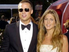 Brad Pitt Reportedly Apologised To Ex-Wife Jennifer Aniston