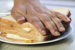 ब्रेड पकौड़ा