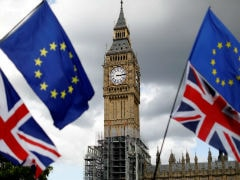 Brexit Bill Passes First Vote In British Parliament