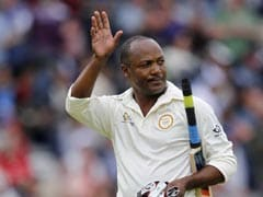 Brian Lara Admitted To Hospital In Mumbai After Complaining Of Chest Pain