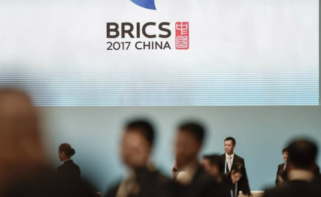 BRICS Meets In Shadow Of North Korea Bombshell