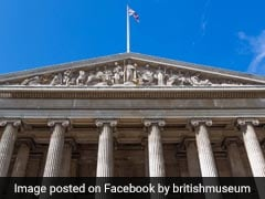British Museum Tweets 'Asian Names Can Be Confusing', Apologises After Backlash
