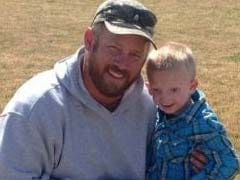 'My Heart Is In Pieces': Father Makes Public Plea After His Little Boy Is Bullied