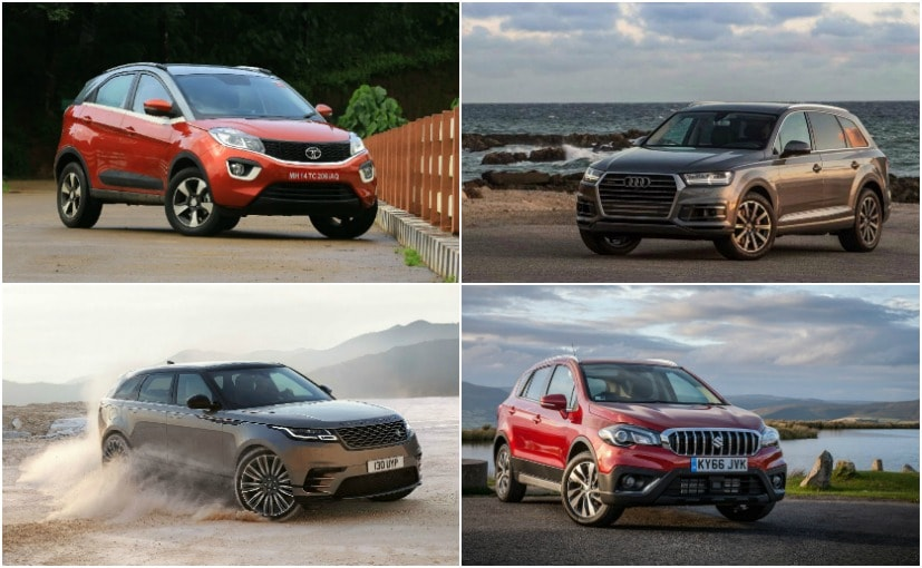 Upcoming Car Launches In September 2017