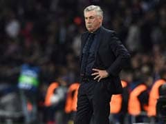 Carlo Ancelotti Offered Job Of Italian Team Coach: Reports