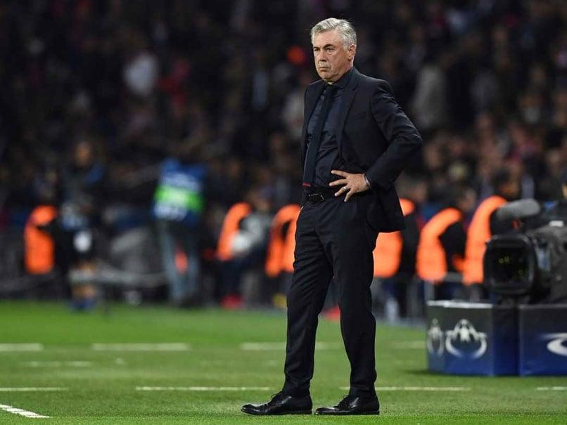 Carlo Ancelotti Sacked By Bayern Munich