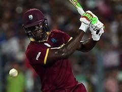 ENGvsWI T20: इंग्लैंड के खिलाफ फिर चमके कार्लोस ब्रेथवेट, वेस्टइंडीज 21 रन से जीता