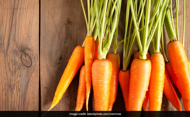 Carrot For Weight Loss: Try These Interesting Carrot Recipes To Shed Kilos