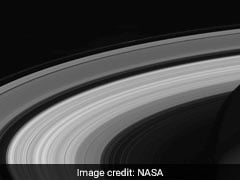 After 13 Years In Orbit, Cassini Spacecraft Crashes Into Saturn