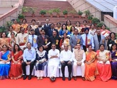 CBSE Teachers Awards: Board Felicitates Teachers For Innovations In Classroom Teaching