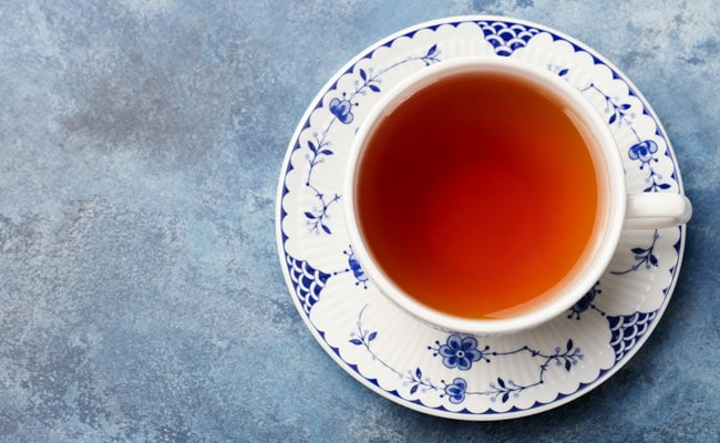 Drinking Tea May Bring Down Glaucoma Risk Study