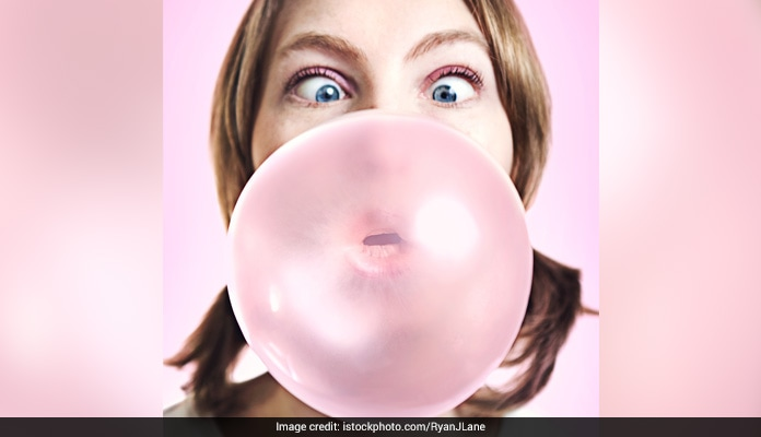 Chewing Gum For Weight Loss: Truth or Myth?