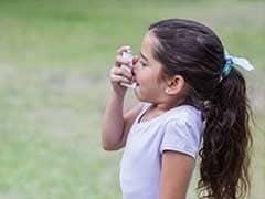 Children With Asthma Are Being Prescribed Unnecessary Antibiotics