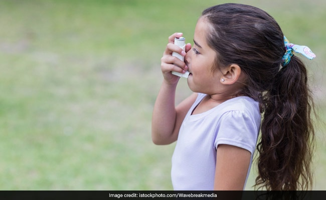 Children With Asthma Are Being Prescribed Unnecessary Antibiotics