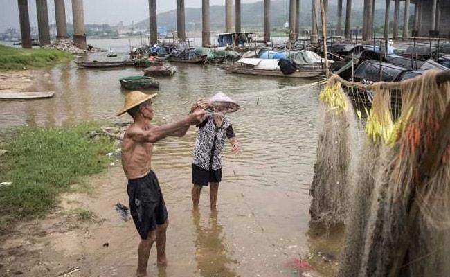 china fishing