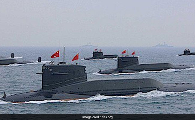 Stop Guessing About Chinese Naval Military Base In Pakistan: China