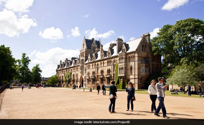 Study Abroad In UK: Apply Through UCAS For Undergraduate Courses; Know The Deadline