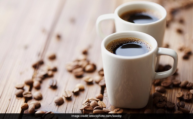 Coffee Consumption May Cut Risk of Death in Kidney Disease Patients