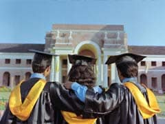 Nearly 1.9 Lakh Indian Students Studying In US Universities, Says Report
