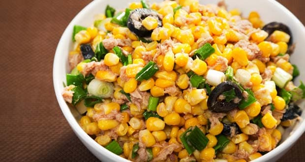 Health Benefits Of Corn, Nothing Corny Here