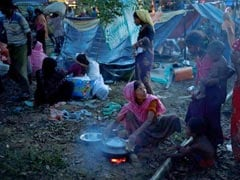 Bangladesh In Talks With United Nations About Relocating Over 150,000 Rohingya