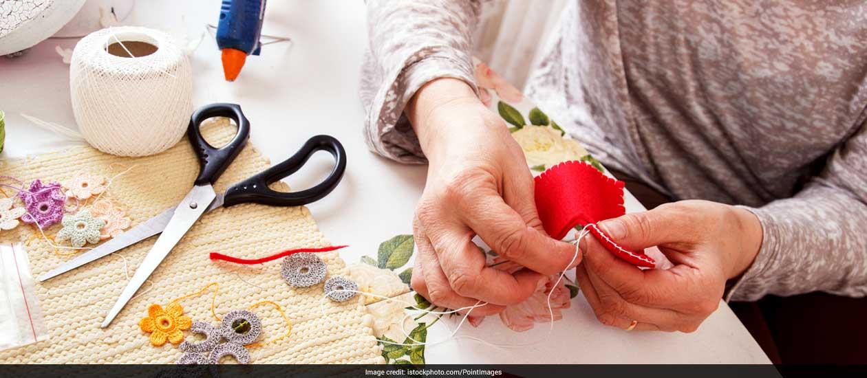 Creation: Crafts Art