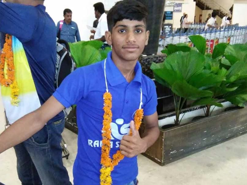 Indian Cricketer, 12, Drowns In Pool In Sri Lanka