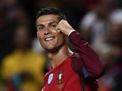 Cristiano Ronaldo Breaks Pele's Record, Takes International Goals Tally To 78