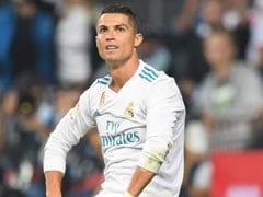 Cristiano Ronaldo's Slow Start Sparks Ballon D'Or Race