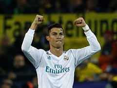 Champions League: Cristiano Ronaldo Marks Milestone, In-form Harry Kane Fires Tottenham Hotspur