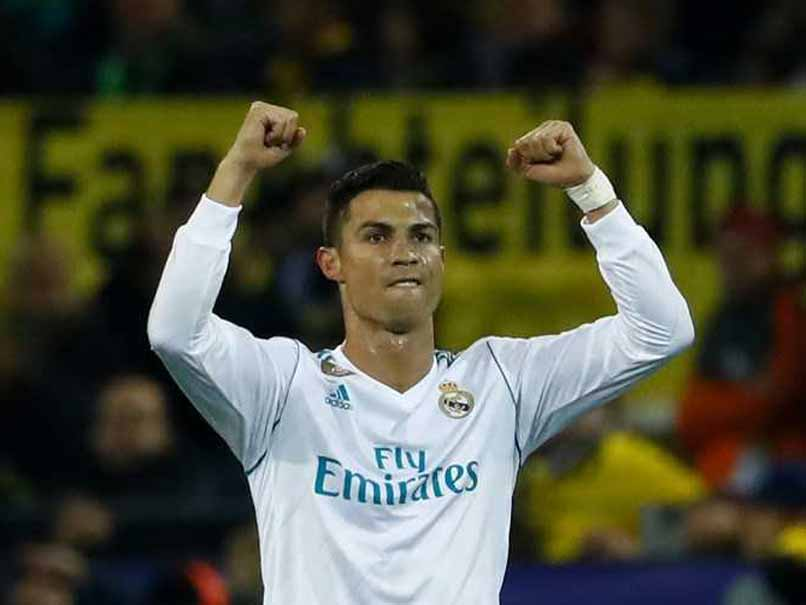 Champions League: Ronaldo Marks Milestone, In-Form Kane Fires Spurs