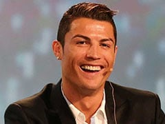 Cristiano Ronaldo Becomes Father For Fourth Time