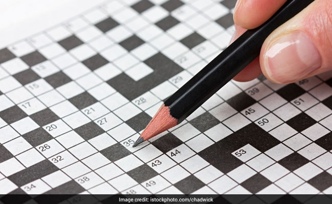Sudoku, Crosswords Not As Effective In Stopping Age-Related Mental Decline
