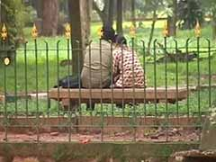 In This Bengaluru Park, 120 CCTV Cameras To Watch Criminals, And Lovers