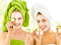 Skin Care: Say Goodbye To Skin Problems With Cucumber; These Are The Simplest Methods To Use