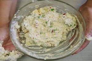 Dahi Kebabs