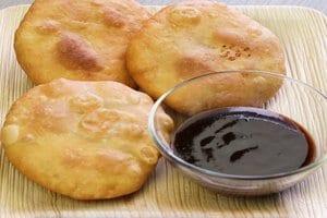 Dal Ki Kachori