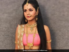 Here's Why TV Actress Dalljiet Kaur Is Trending