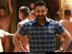 Aamir Khan's <i>Dangal</I> Becomes Highest Grossing Bollywood Film In Hong Kong