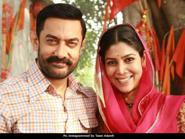 Dangal Hong Kong Box Office Collection Day 10: Aamir Khan's Film Is 'Unstoppable'