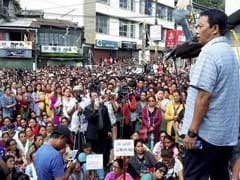 Gorkha Body Suspends 104-Day Darjeeling Strike After Rajnath Singh Appeal