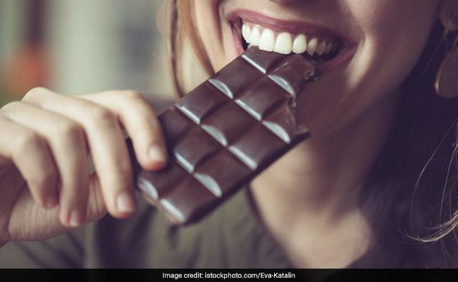 dark chocolate in benefits for health
