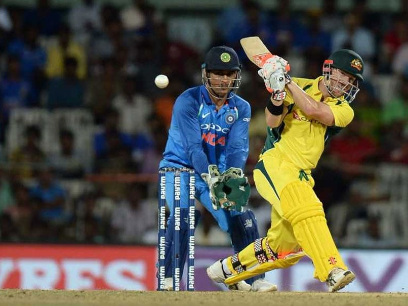 India vs Australia: David Warner Says Good Start Key To Counter Indian Spinners