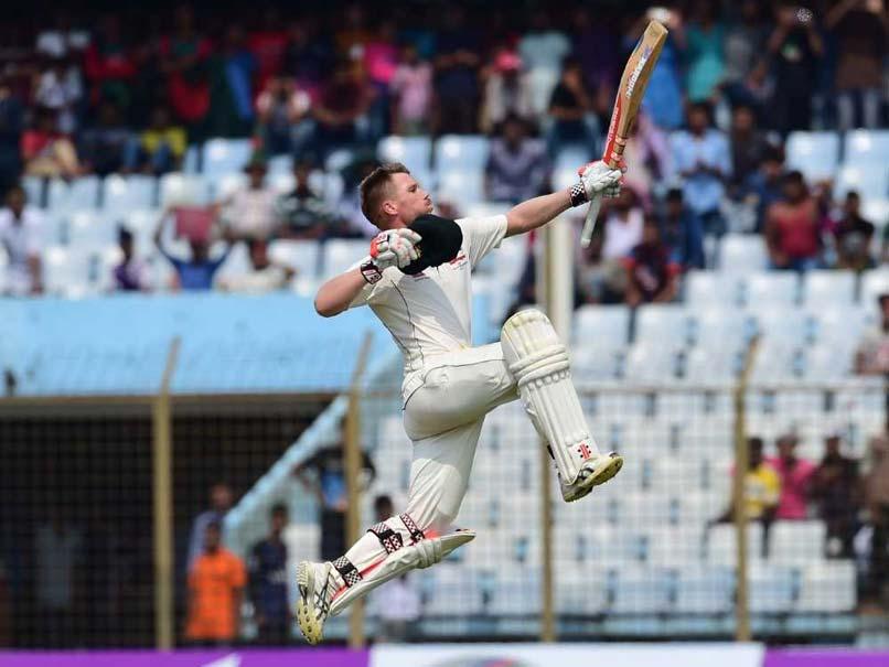 2nd Test: Bangladesh Strike Back After David Warner Ton On Day 3