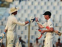 2nd Test: David Warner, Peter Handscomb Give Australia Momentum vs Bangladesh